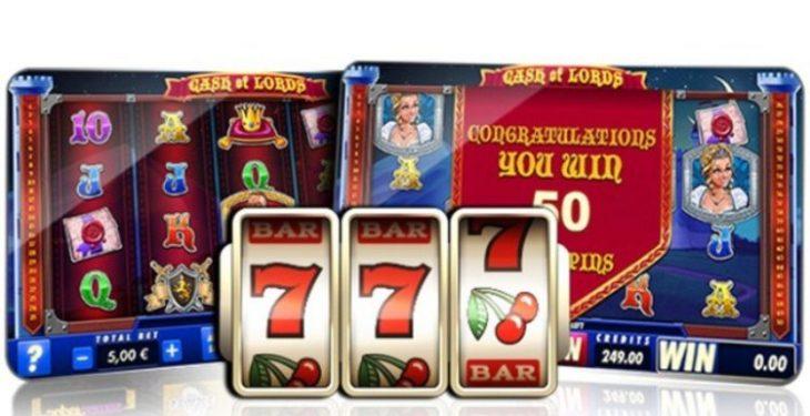 Mainkan Judi Slot Bonus Terbesar Saat Ini