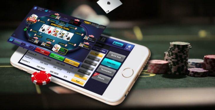 Panduan Cara Bermain Judi di Agen Poker Boya Terpercaya