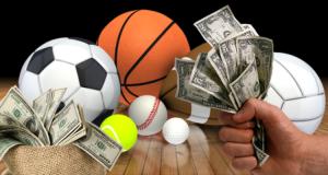 3 Metode Taruhan Olahraga