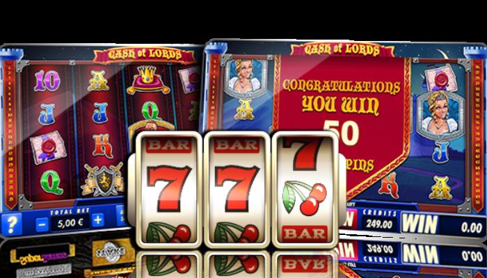 Permainan Slot Online yang Populer Dimainkan